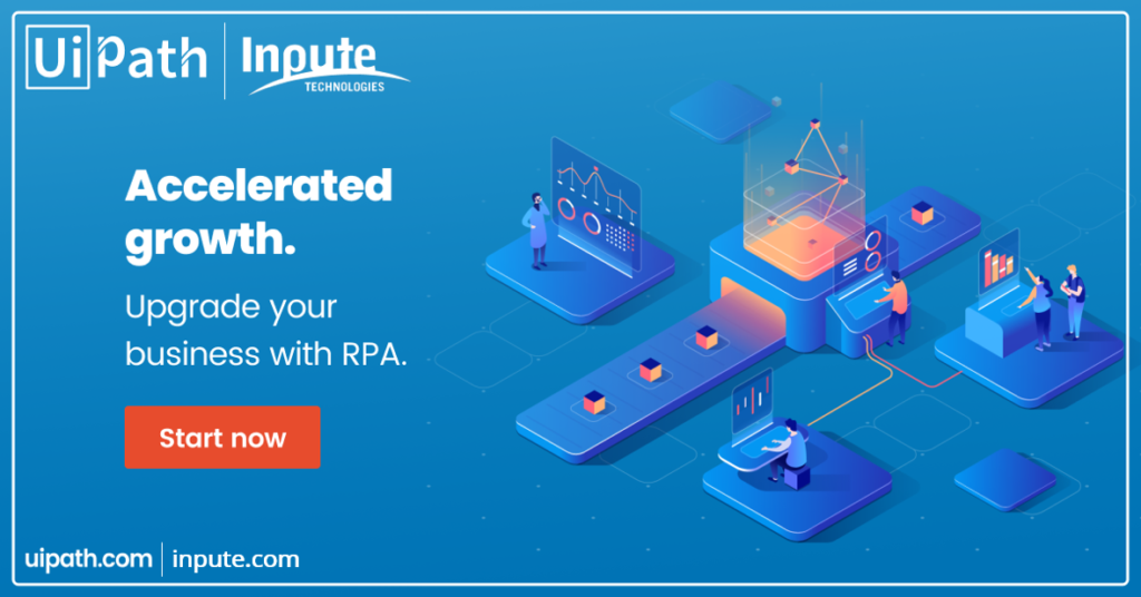 Preparing for the RPA Journey - Inpute Technologies