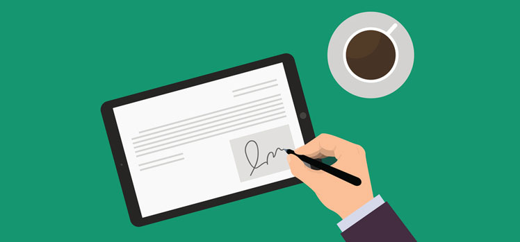 Electronic Signatures: What Are They and How Do You Use Them?